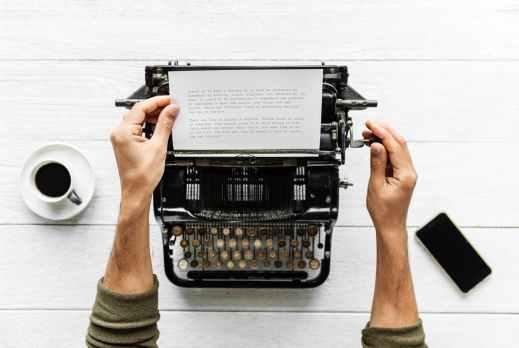 Scrittura creativa psicologia