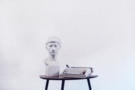 Busto studio Morgan Colaianni psicologo