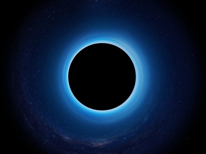 Buco nero Inconscio