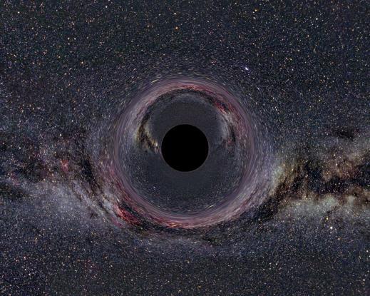 Buco nero 2