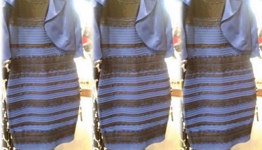 blu e nero bianco e oro