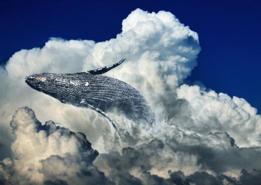Sogno Nuvole