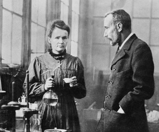Coniugi-Curie